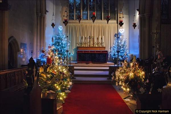 2017-12-18 Christmas 2017 at St. Aldhelm's Church. (21)062