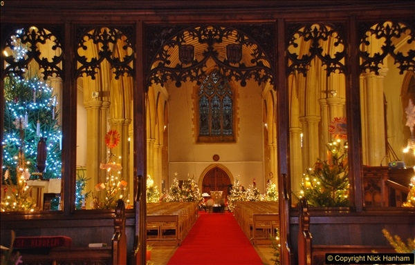 2017-12-18 Christmas 2017 at St. Aldhelm's Church. (23)064