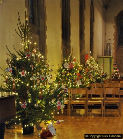 2017-12-18 Christmas 2017 at St. Aldhelm's Church. (30)071