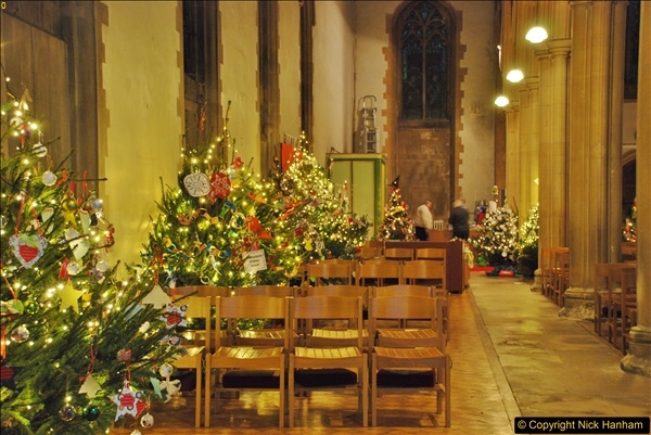 2017-12-18 Christmas 2017 at St. Aldhelm's Church. (31)072