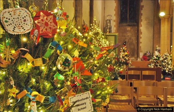 2017-12-18 Christmas 2017 at St. Aldhelm's Church. (32)073