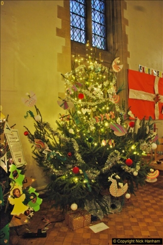 2017-12-18 Christmas 2017 at St. Aldhelm's Church. (33)074