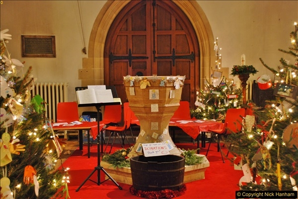 2017-12-18 Christmas 2017 at St. Aldhelm's Church. (37)078