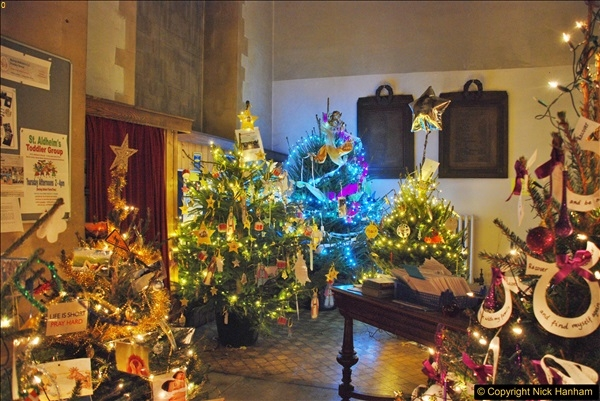 2017-12-18 Christmas 2017 at St. Aldhelm's Church. (39)080