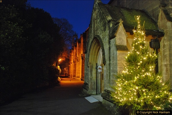 2017-12-18 Christmas 2017 at St. Aldhelm's Church. (43)084