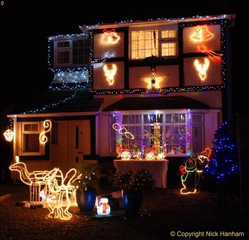 2017-12-19 Runton Road, Poole, Dorset.  (22)106