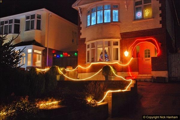 2017-12-19 Runton Road, Poole, Dorset.  (44)128