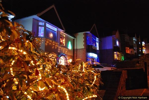 2017-12-19 Runton Road, Poole, Dorset.  (66)150