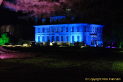 2017-12-15 Kingston Lacy by Night. (11)011