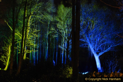 2017-12-15 Kingston Lacy by Night. (16)016