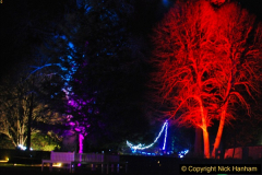 2017-12-15 Kingston Lacy by Night. (28)028