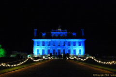2017-12-15 Kingston Lacy by Night. (29)029