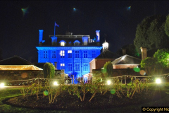 2017-12-15 Kingston Lacy by Night. (37)037