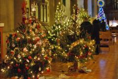 2017-12-18 Christmas 2017 at St. Aldhelm's Church. (13)054