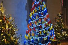 2017-12-18 Christmas 2017 at St. Aldhelm's Church. (16)057
