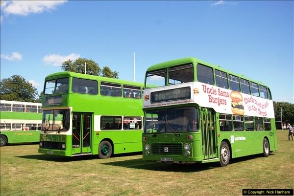2015-07-19 The Alton Bus Rally 2015, Alton, Hampshire.  (104)104