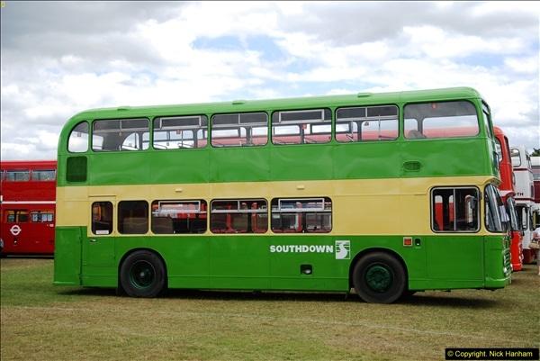 2015-07-19 The Alton Bus Rally 2015, Alton, Hampshire.  (105)105