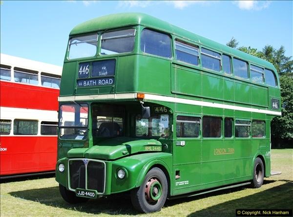 2015-07-19 The Alton Bus Rally 2015, Alton, Hampshire.  (121)121
