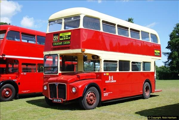 2015-07-19 The Alton Bus Rally 2015, Alton, Hampshire.  (122)122
