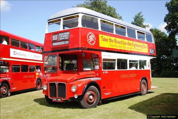 2015-07-19 The Alton Bus Rally 2015, Alton, Hampshire.  (146)146