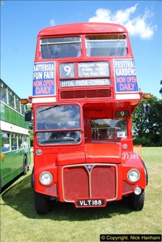 2015-07-19 The Alton Bus Rally 2015, Alton, Hampshire.  (150)150