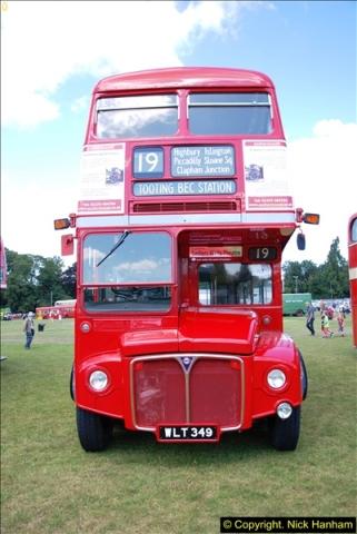 2015-07-19 The Alton Bus Rally 2015, Alton, Hampshire.  (164)164