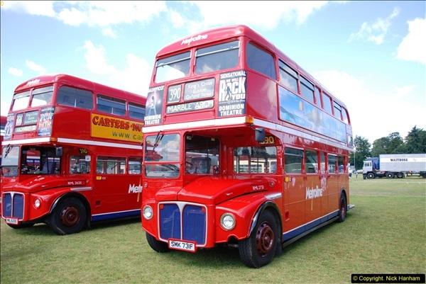 2015-07-19 The Alton Bus Rally 2015, Alton, Hampshire.  (168)168