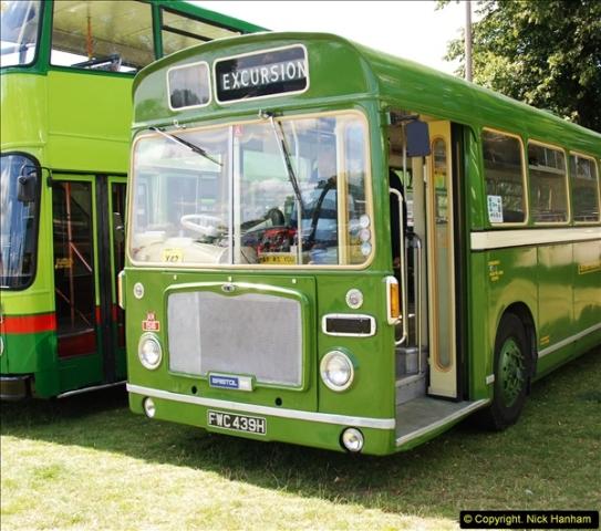 2015-07-19 The Alton Bus Rally 2015, Alton, Hampshire.  (190)190