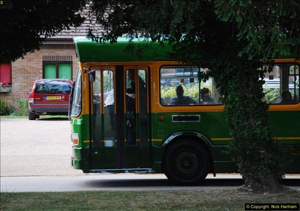 2015-07-19 The Alton Bus Rally 2015, Alton, Hampshire.  (191)191
