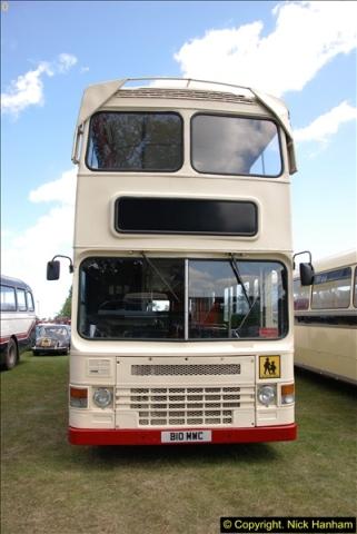 2015-07-19 The Alton Bus Rally 2015, Alton, Hampshire.  (199)199