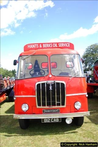 2015-07-19 The Alton Bus Rally 2015, Alton, Hampshire.  (210)210
