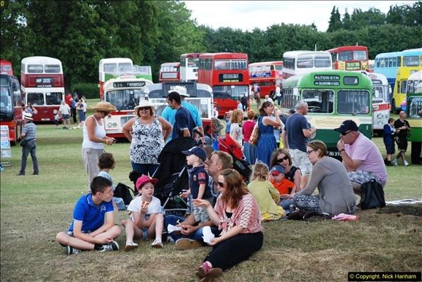 2015-07-19 The Alton Bus Rally 2015, Alton, Hampshire.  (22)022
