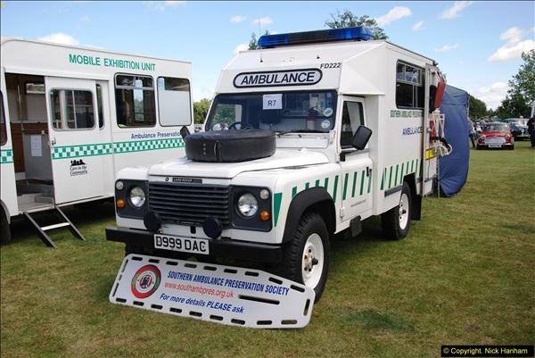 2015-07-19 The Alton Bus Rally 2015, Alton, Hampshire.  (235)235