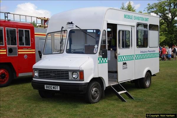 2015-07-19 The Alton Bus Rally 2015, Alton, Hampshire.  (236)236