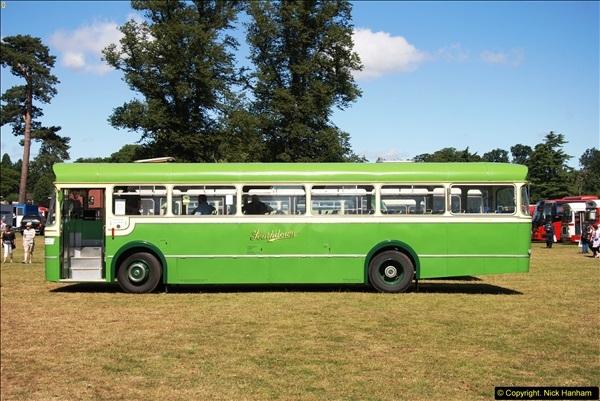 2015-07-19 The Alton Bus Rally 2015, Alton, Hampshire.  (30)030