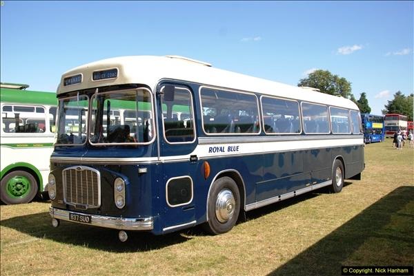 2015-07-19 The Alton Bus Rally 2015, Alton, Hampshire.  (31)031