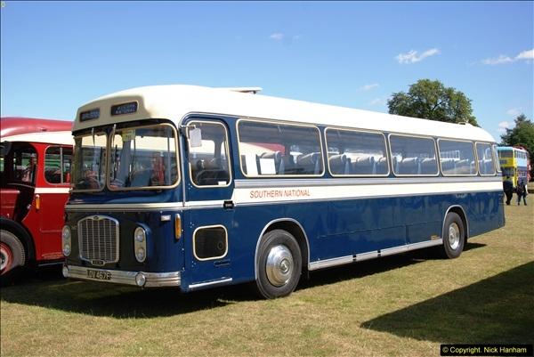 2015-07-19 The Alton Bus Rally 2015, Alton, Hampshire.  (32)032