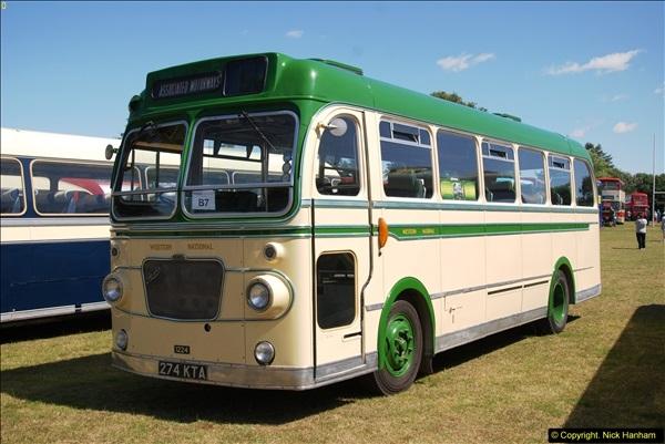 2015-07-19 The Alton Bus Rally 2015, Alton, Hampshire.  (33)033