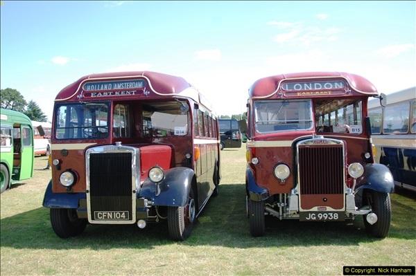 2015-07-19 The Alton Bus Rally 2015, Alton, Hampshire.  (35)035