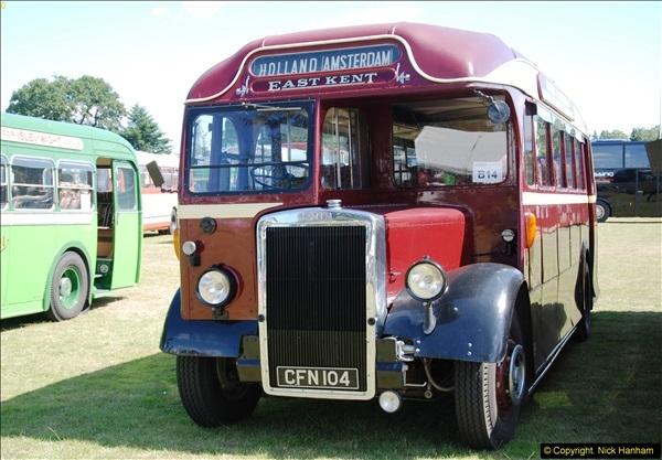 2015-07-19 The Alton Bus Rally 2015, Alton, Hampshire.  (36)036