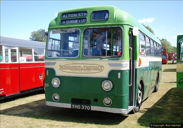 2015-07-19 The Alton Bus Rally 2015, Alton, Hampshire.  (38)038