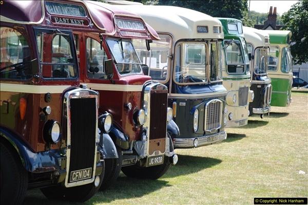 2015-07-19 The Alton Bus Rally 2015, Alton, Hampshire.  (39)039