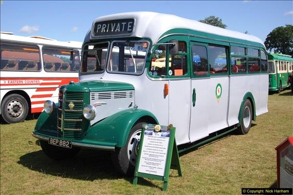 2015-07-19 The Alton Bus Rally 2015, Alton, Hampshire.  (43)043