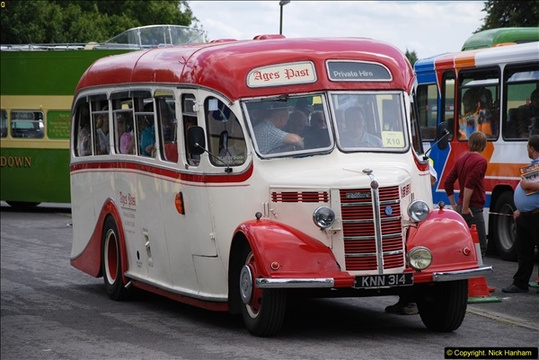 2015-07-19 The Alton Bus Rally 2015, Alton, Hampshire.  (449)449