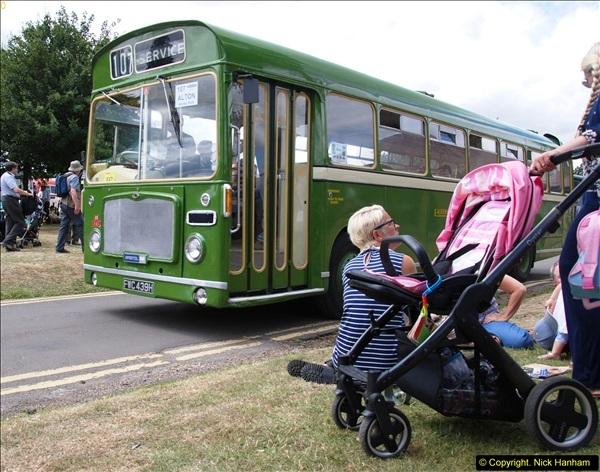 2015-07-19 The Alton Bus Rally 2015, Alton, Hampshire.  (453)453