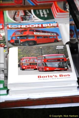 2015-07-19 The Alton Bus Rally 2015, Alton, Hampshire.  (459)459