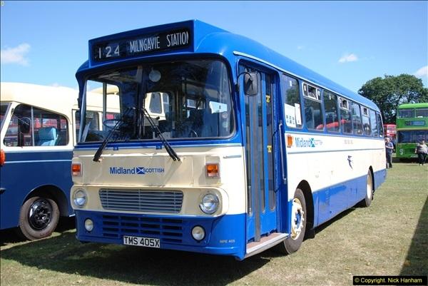 2015-07-19 The Alton Bus Rally 2015, Alton, Hampshire.  (47)047