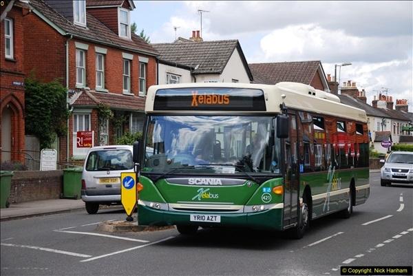 2015-07-19 The Alton Bus Rally 2015, Alton, Hampshire.  (470)470