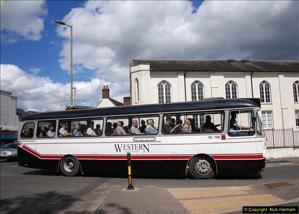 2015-07-19 The Alton Bus Rally 2015, Alton, Hampshire.  (474)474