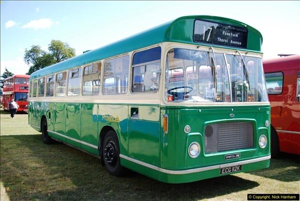 2015-07-19 The Alton Bus Rally 2015, Alton, Hampshire.  (48)048